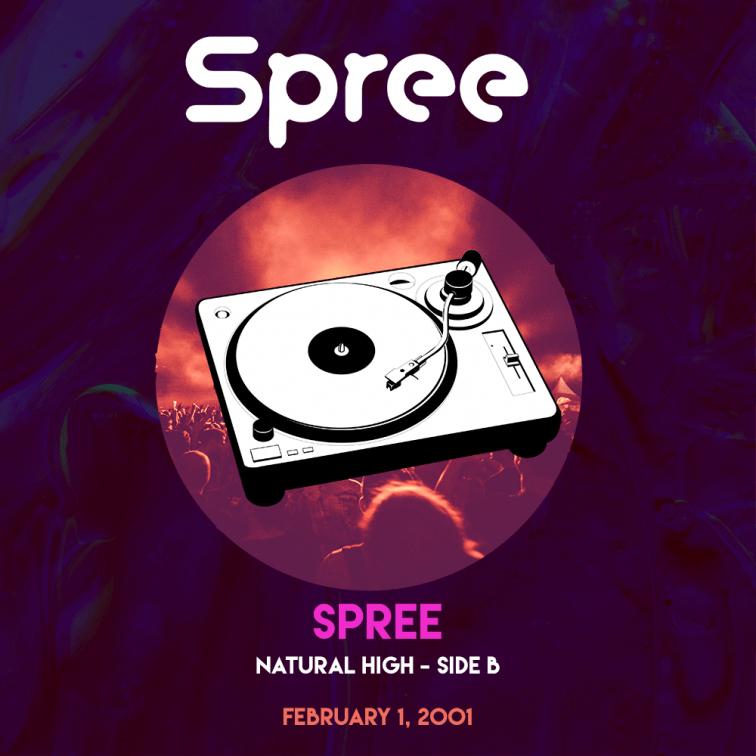 Spree_-_Studio_Mix_-_-Natural_High_Side_B_remaster